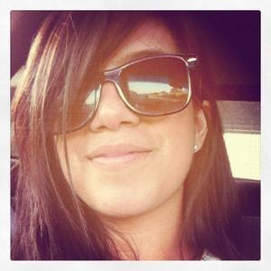 Leticia Recinos