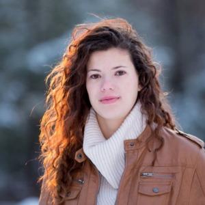 Jillian Gagnon