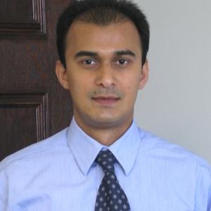 Hitesh Ravji