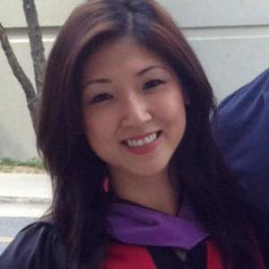 Suzy Cho