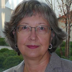 Gail Cavanagh