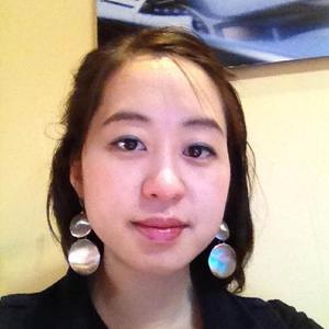 Mimi Ho Chu