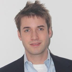 Noah Geupel