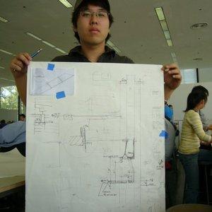 James Hwangbo