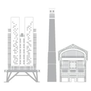 Ecole Nationale Supérieure d'Architecture Paris-Val de Seine