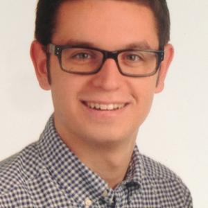 Javier Tobar Gonzalez