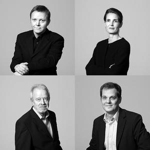 Flubacher-Nyfeler + Partner Architekten AG Basel