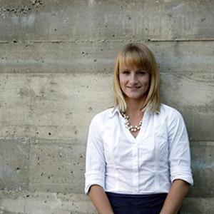 Amy Leedham