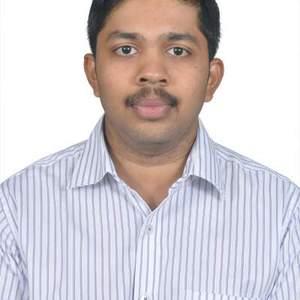Karthikeyan Chellappan Nachiappan
