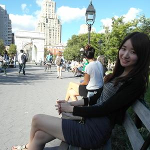 Eunkyong Choi