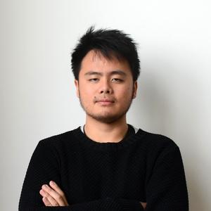 Chris Su