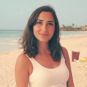 Yomna Dabat