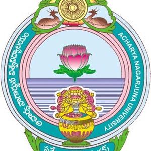 Acharaya nagarjuna university
