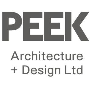 PEEK Architecture + Design