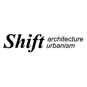 shift architecture urbanism