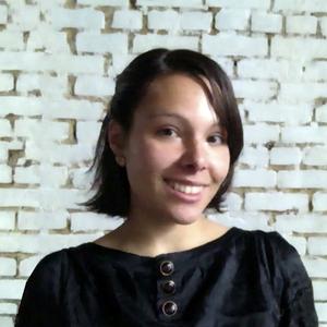Alicia Willett