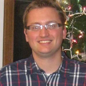 Mitchell McGregor