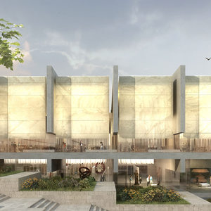 Gil Even-Tsur Architecture Workshop (Get Architects)