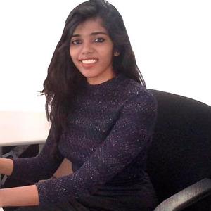 Madhurya Parsi