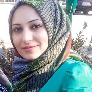 Sarah Al-Tekreeti
