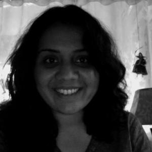 Radha Muralidhara