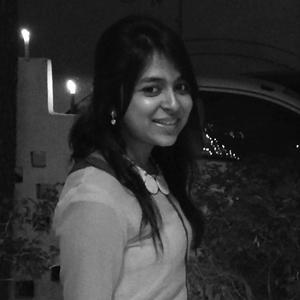 Mansi Dhanuka