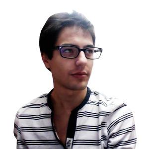 Ricardo Ordonez Zaninovich