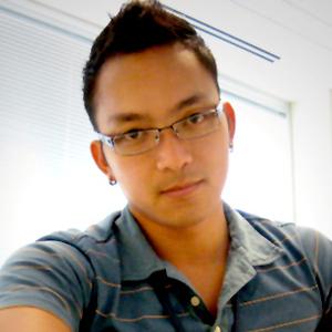 Aaron Antonio