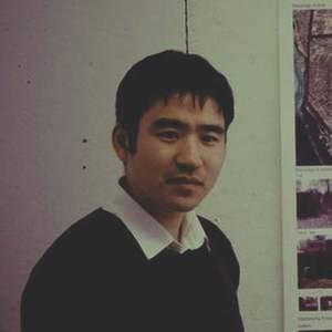 Seungjin Shin