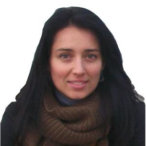 Patricia López Rebollal