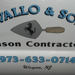 Cavallo & Sons Masons