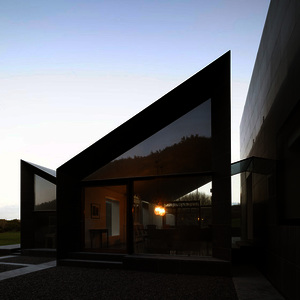 Niall Mclaughlin Architects