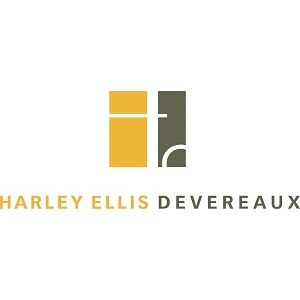 Harley Ellis Devereaux