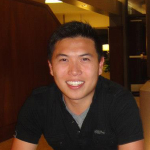 Christopher Yee