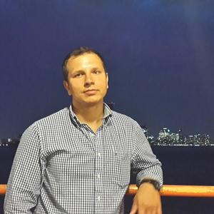LEMBERG DC Michael Yurochko