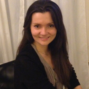 Julia Nabiullina