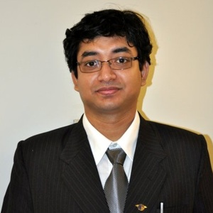 Aritra Banerjee