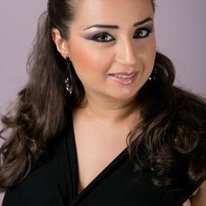 Melinda Abu-Khader