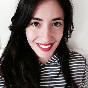 Shaina Sadi