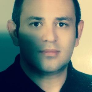 Yaser Shayesteh