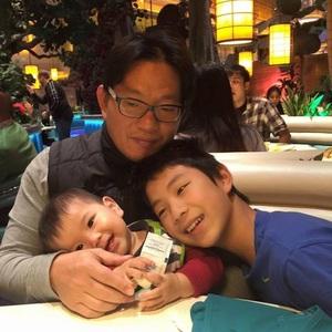 Chang Jie Lu