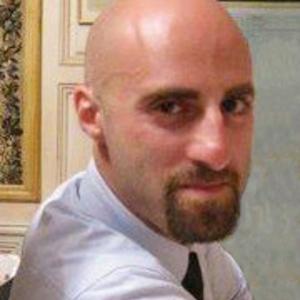Mark Magaril