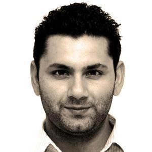Ali Iftikhar