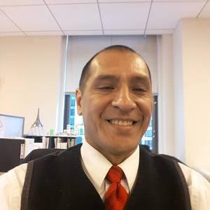 Juan Dario Ortiz, LEED AP BD+C