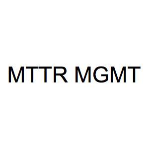 MTTR MGMT | Matter Management