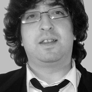 Filipe M Antunes