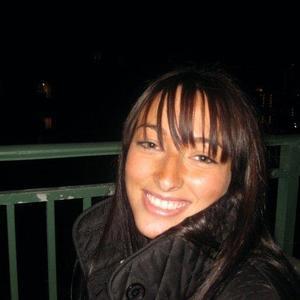 Stephanie Lage