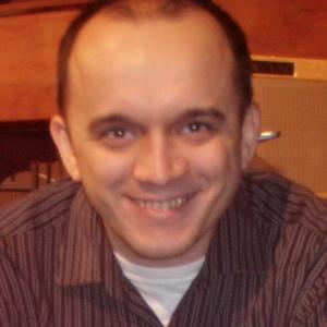 Elijah Kay