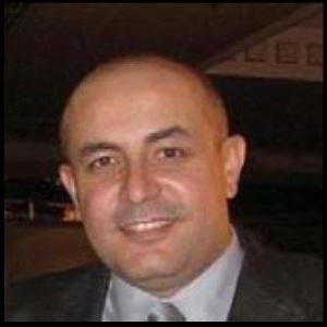 Tarek Abouward