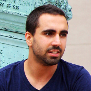 Pablo Fernandez-Villaverde